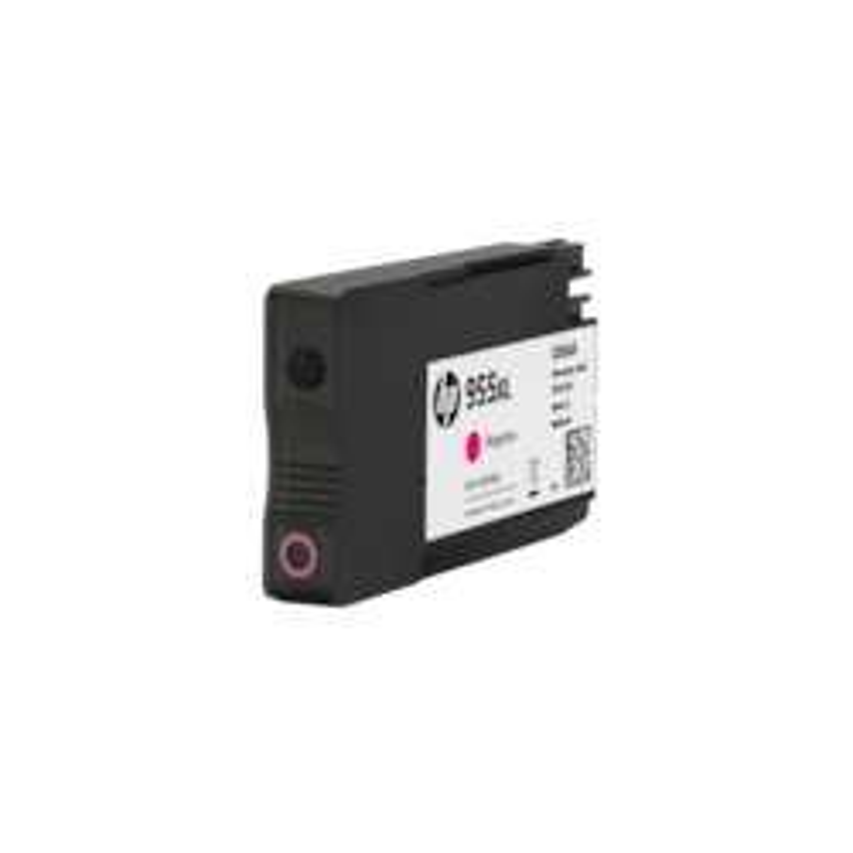 HP 955XL Ink Cartridge - Magenta