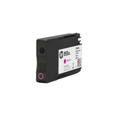 HP 955XL Ink Cartridge - Magenta