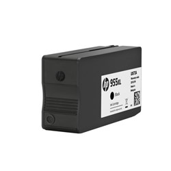 HP 955XL Original Ink Cartridge - Black
