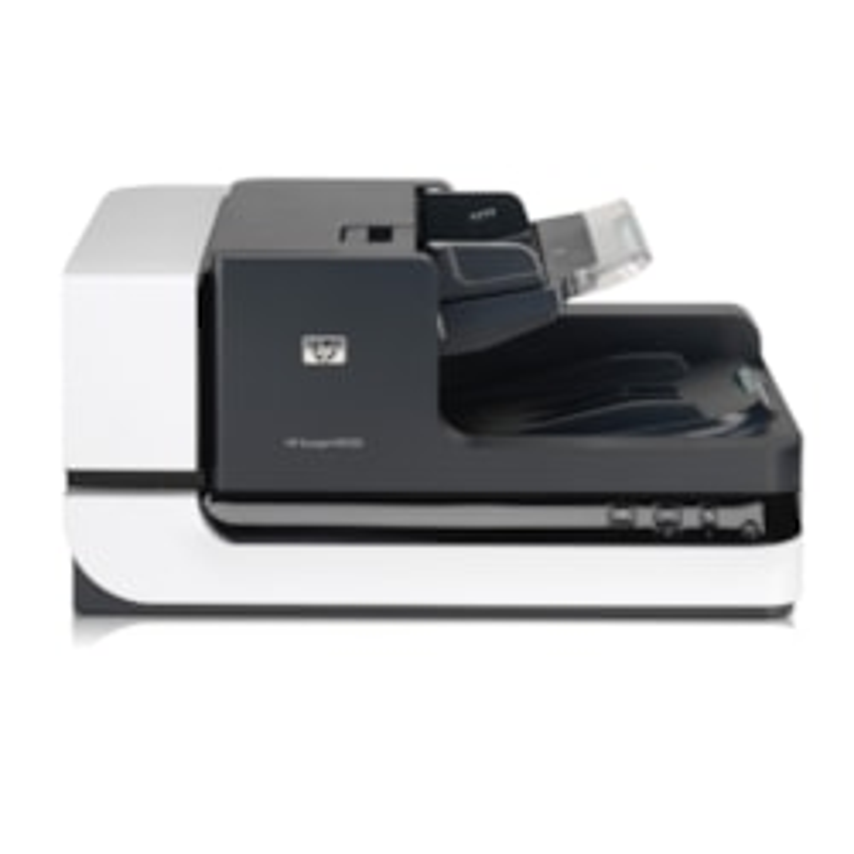 HP Scanjet N9120 Flatbed Scanner - 600 dpi Optical