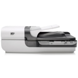 HP Scanjet N6310 Sheetfed Scanner - 2400 dpi Optical