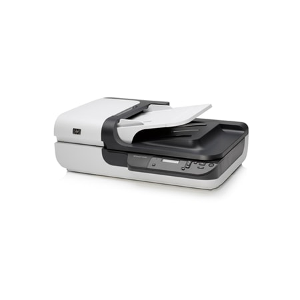 HP Scanjet N6310 Sheetfed Scanner - 2400 dpi Optical