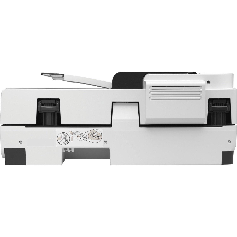 HP Scanjet 7500 Flatbed Scanner - 600 dpi Optical
