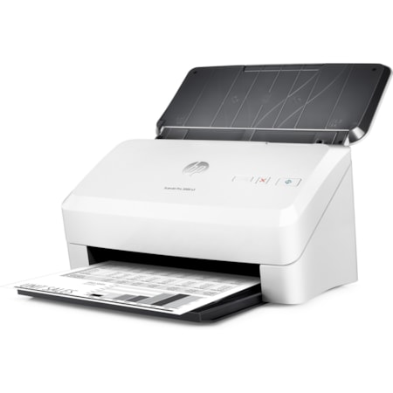 HP ScanJet Pro 3000 s3 Sheetfed Scanner - 600 dpi Optical