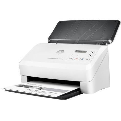 HP Scanjet 7000 s3 Sheetfed Scanner - 600 dpi Optical