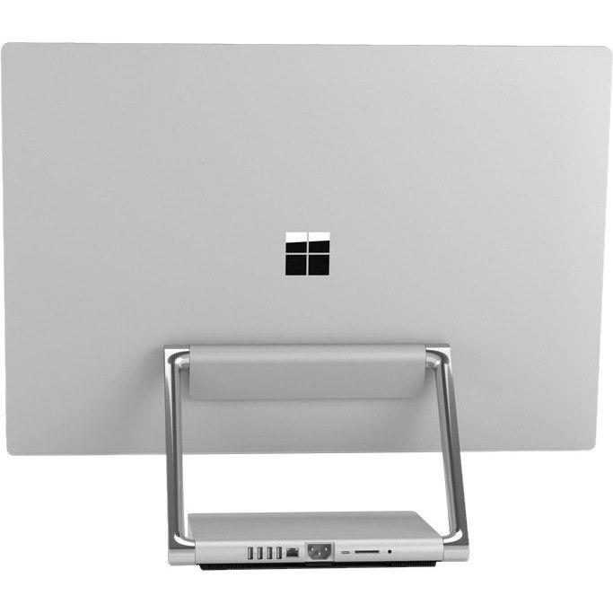 Microsoft Surface Studio 2 VR Ready All-in-One Computer - Intel Core i7  i7-7820HQ 2 90 GHz - 32 GB DDR4 SDRAM - 2 TB SSD - 71 1 cm (28