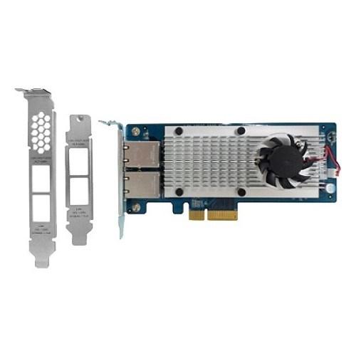 QNAP 10Gigabit Ethernet Card for PC