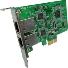 QNAP LAN-1G2T-I210 Gigabit Ethernet Card for NAS Storage Device