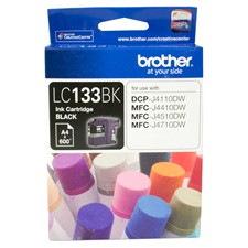 Brother Innobella LC133BK Original Ink Cartridge - Black