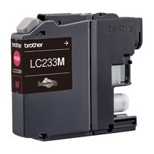Brother LC233M Original Ink Cartridge - Magenta
