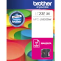Brother LC23EM Original Ink Cartridge - Magenta