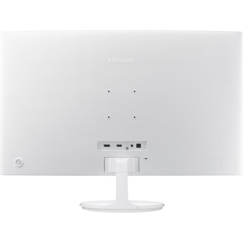 "Samsung C32F391FWE 81 3 cm 32"" LED LCD Monitor 16 9"