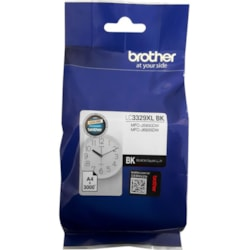 Brother LC3329XLBK Original Ink Cartridge - Black