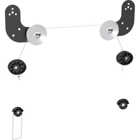 Brateck LED-06 Wall Mount for Flat Panel Display