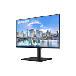 "Samsung F22T450FQE 55.9 cm (22"") Full HD LED LCD Monitor - 16:9 - Black"