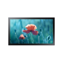 "Samsung QB13R-T 33 cm (13"") LCD Digital Signage Display"