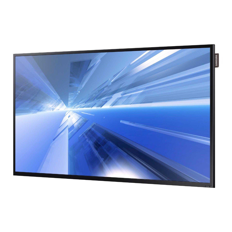 "Samsung DC32E 81.3 cm (32"") LCD Digital Signage Display"