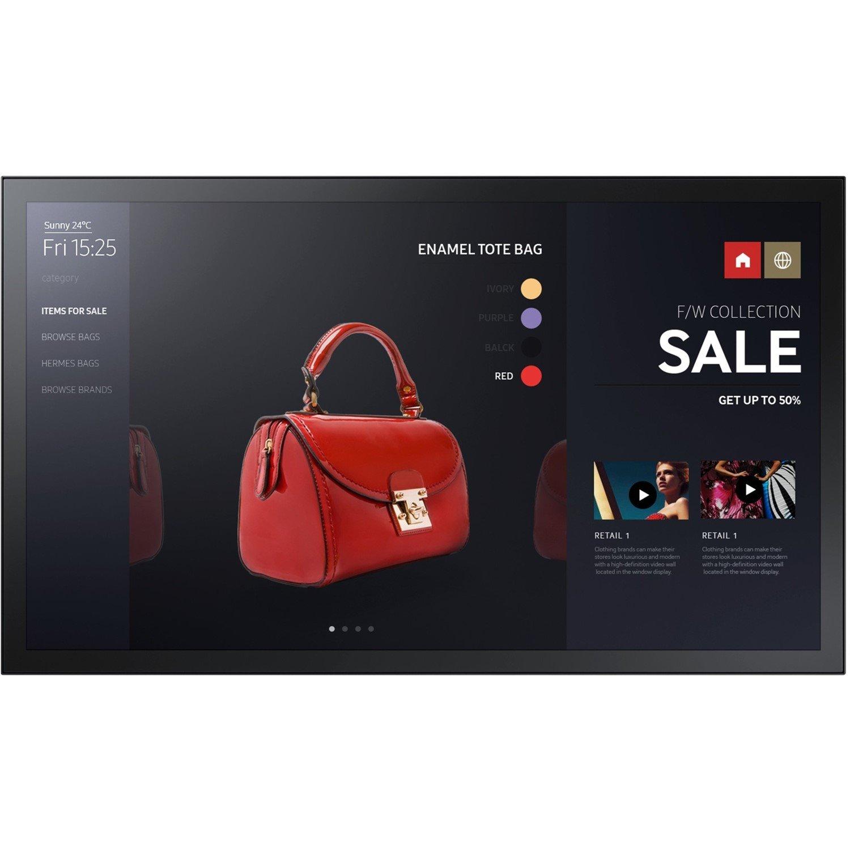 "Samsung PM32F-BC 81.3 cm (32"") LCD Digital Signage Display"