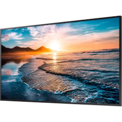 "Samsung QH55R 139.7 cm (55"") LCD Digital Signage Display"