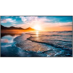 "Samsung QH75R 190.5 cm (75"") LCD Digital Signage Display"