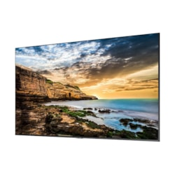 "Samsung QE82T 208.3 cm (82"") LCD Digital Signage Display"