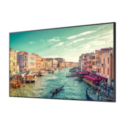 "Samsung QB98T 248.9 cm (98"") LCD Digital Signage Display"