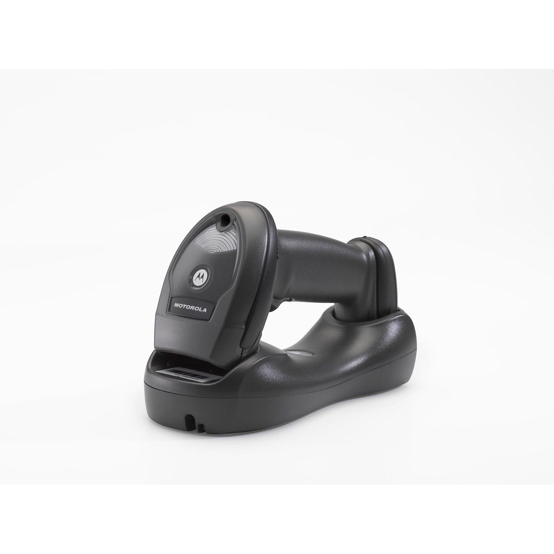 Zebra LI4278 Handheld Barcode Scanner - Wireless Connectivity - Twilight Black
