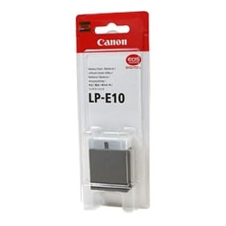Canon LP-E10 Camera Battery