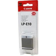 Canon LP-E10 Battery - Lithium Ion (Li-Ion)