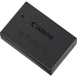 Canon LP-E17 Camera Battery - 700 mAh