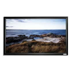 "LP Morgan Galleria Projection Screen - 279.4 cm (110"") - 16:9"