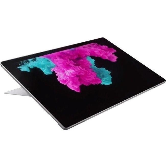 "Microsoft Surface Pro 6 Tablet - 31.2 cm (12.3"") - 8 GB - Intel Core i5 (8th Gen) - 256 GB SSD - Windows 10 Pro - 2736 x 1824 - PixelSense - Platinum"