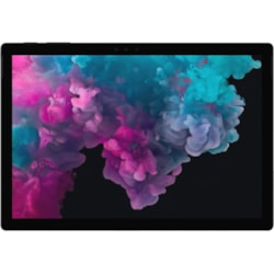 "Microsoft Surface Pro 6 Tablet - 31.2 cm (12.3"") - 16 GB RAM - 512 GB SSD - Windows 10 Pro - Black"