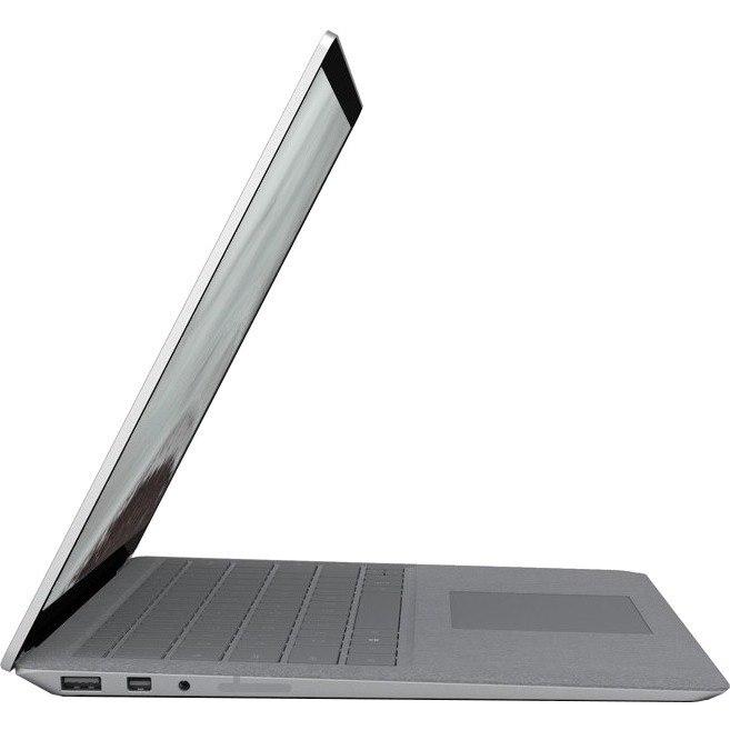 "Microsoft Surface Laptop 2 34.3 cm (13.5"") Touchscreen Notebook - 2256 x 1504 - Core i5 - 8 GB RAM - 128 GB SSD - Platinum"