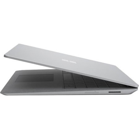 "Microsoft Surface Laptop 2 34.3 cm (13.5"") Touchscreen LCD Notebook - Intel Core i5 (8th Gen) - 8 GB - 256 GB SSD - Windows 10 Pro - 2256 x 1504 - PixelSense - Platinum"