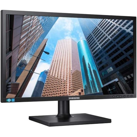 "Samsung S24E450D 61 cm (24"") LED LCD Monitor - 16:9 - 5 ms"