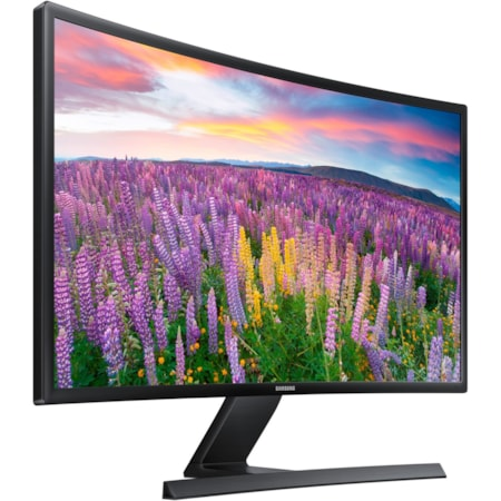 "Samsung S24E510C 61 cm (24"") LED LCD Monitor - 16:9 - 4 ms"