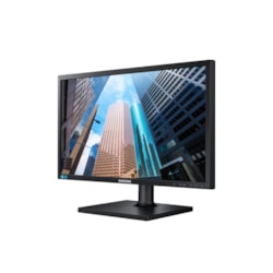 "Samsung S24E650BW 61 cm (24"") LED LCD Monitor - 16:10 - 4 ms"