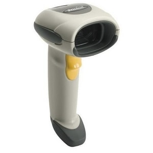 NEW Symbol Tech LS4208-SBZU0100ZR Handheld Laser UPC//Barcode Scanner Kit