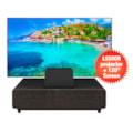 Epson Home Theater EH-LS500B 3LCD Projector - 16:9