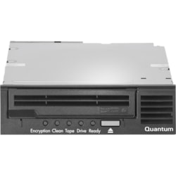 Quantum LTO-6 Tape Drive - 2.50 TB (Native)/6.25 TB (Compressed)
