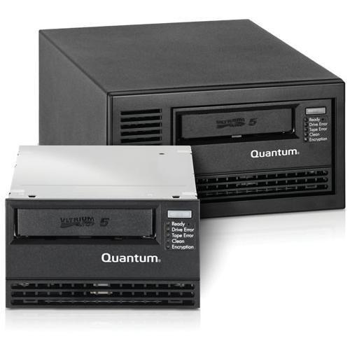 Quantum LSC5H-UTDJ-L5HQ LTO-5 Tape Drive - 1.50 TB (Native)/3 TB (Compressed)