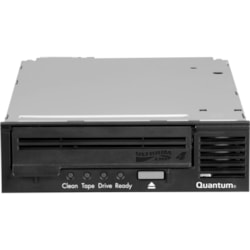 Quantum LSC5H-UTDM-L4BK LTO-4 Tape Drive - 800 GB (Native)/1.60 TB (Compressed)