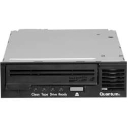 Quantum LSC5H-UTDT-L4BK LTO-4 Tape Drive - 800 GB (Native)/1.60 TB (Compressed)