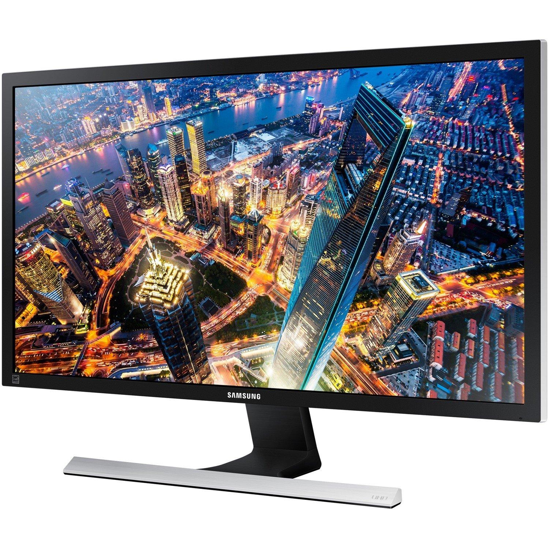 "Samsung U28E590D 71.1 cm (28"") LED LCD Monitor - 16:9 - 1 ms"