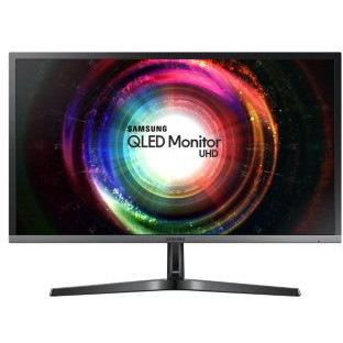 """Samsung U28H750UQE 71.1 cm (28"""") Quantum Dot LED LCD Monitor - 16:9"""