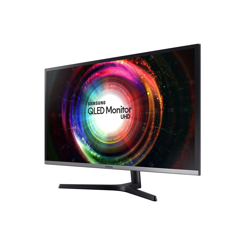 "Samsung U32H850UME 80 cm (31.5"") Quantum Dot LED LCD Monitor - 16:9 - 4 ms GTG"