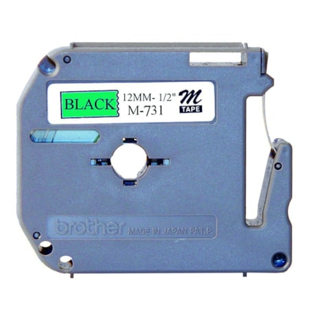 Brother M-731 Thermal Label