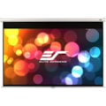 "Elite Screens Manual M109NWX 276.9 cm (109"") Manual Projection Screen"