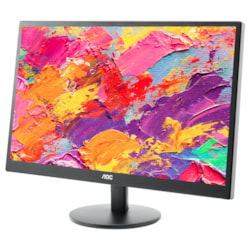 """AOC M2470SWH 59.9 cm (23.6"""") WLED LCD Monitor - 16:9 - 5 ms GTG"""